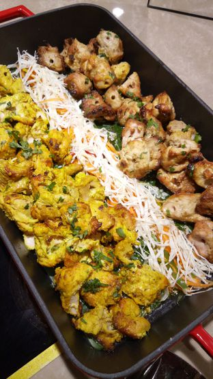 Foto 7 - Makanan(mix kebab) di The Royal Kitchen oleh maysfood journal.blogspot.com Maygreen