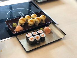 Foto 6 - Makanan di Washoku Sato oleh Riani Rin