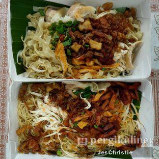 Foto - Makanan(Bakmi Special) di Bakmie Belawan Amin oleh JC Wen