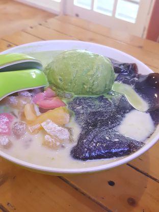 Foto 6 - Makanan di Fat Bubble oleh Wiwis Rahardja