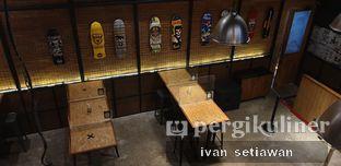Foto 5 - Interior di Lawless Burgerbar oleh Ivan Setiawan