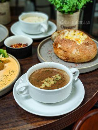 Foto 4 - Makanan di Trvffle Bistro oleh Nicole || @diaryanakmakan