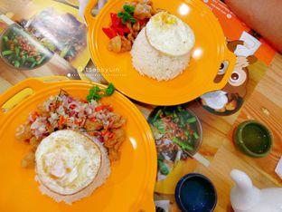 Foto 1 - Makanan di Cheeky Monkey oleh abigail lin