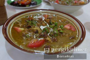 Foto 4 - Makanan di Warung Sate Pak Haji Kadir 6 oleh Darsehsri Handayani