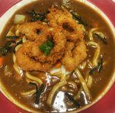 Foto Calamari Curry Udon di Kare Curry House