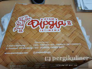 Foto review Ayam Djogja II Istimewa oleh Stefani Angela 1