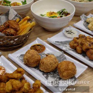 Foto review NamNam Noodle Bar Express oleh Ladyonaf @placetogoandeat 7