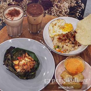 Foto 1 - Makanan di Kaca Coffee & Eatery oleh Wanci | IG: @wancicih