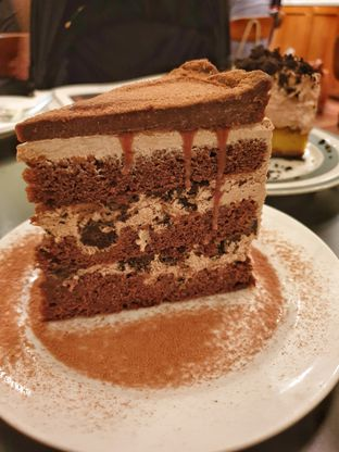 Foto 2 - Makanan di Benedict oleh ig: @andriselly