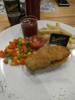 Foto 1 - Makanan di Justus Steakhouse oleh Saeful_y