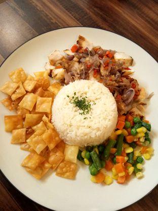 Foto 1 - Makanan di 30 Seconds Coffee House oleh L