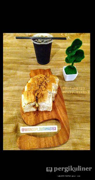 Foto 2 - Makanan di Wis Ngopi oleh Ruly Wiskul