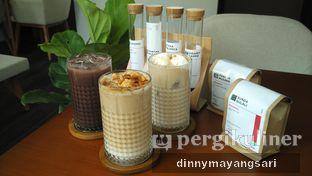 Foto 2 - Makanan di Simetri Coffee Roasters oleh dinny mayangsari