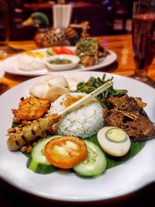 Foto 1 - Makanan di Bebek Bengil oleh Meyh Culinary