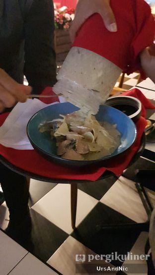 Foto 3 - Makanan di Volare oleh UrsAndNic