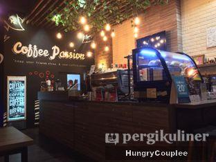 Foto 4 - Interior di Copas (Coffee Passion) oleh Hungry Couplee