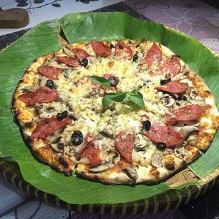 Foto 5 - Makanan di LaCroazia Pizza Bakar oleh liviacwijaya