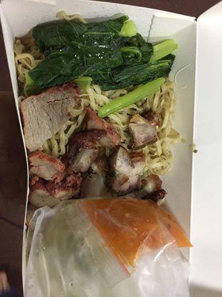 Foto 2 - Makanan di Bakmi 3 Rasa oleh Yohanacandra (@kulinerkapandiet)