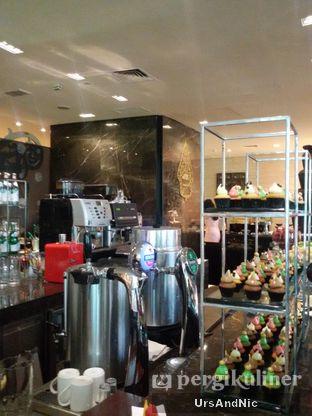 Foto review Signatures Restaurant - Hotel Indonesia Kempinski oleh UrsAndNic  45