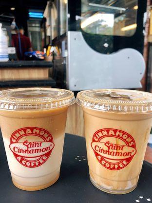 Foto 10 - Makanan di Saint Cinnamon & Coffee oleh kdsct