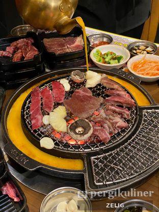 Foto 12 - Makanan di Magal Korean BBQ oleh @teddyzelig