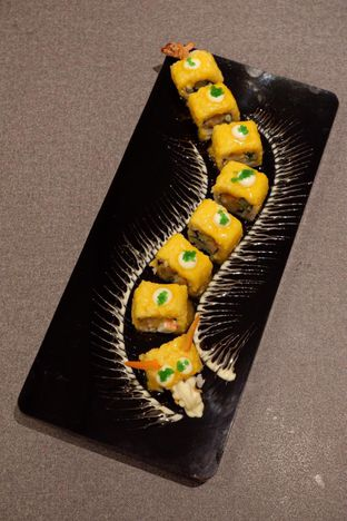 Foto 4 - Makanan di Zenbu oleh yudistira ishak abrar
