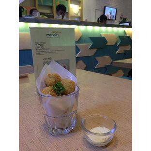 Foto 2 - Makanan di North Pole Cafe oleh Mas Jajan