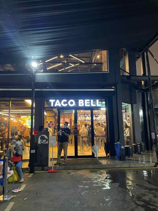 Foto 1 - Eksterior di Taco Bell oleh Fransiska Ratna Dianingrum