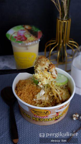 Foto review Ayam Keprabon Express oleh Deasy Lim 3