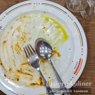 Foto review Restoran Sederhana SA oleh Jason Pirelli Tandean 3