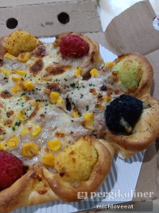 Foto 5 - Makanan di Pizza Hut oleh Mich Love Eat