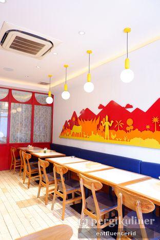 Foto 7 - Interior di Nasi Kapau Sodagar oleh Illya Adista