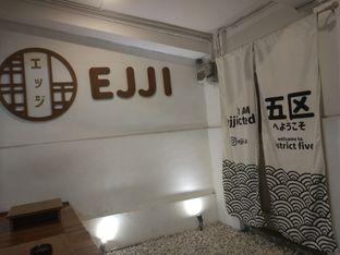 Foto review Ejji Coffee Corner oleh Evi Yenty 2