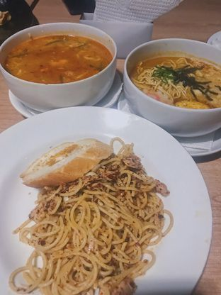 Foto - Makanan di Eat Boss oleh @qluvfood