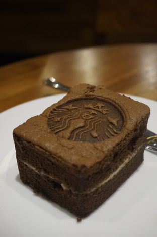 Foto 8 - Makanan di Starbucks Coffee oleh yudistira ishak abrar