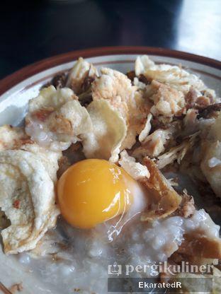 Foto 1 - Makanan di Bubur Ayam Cikini oleh Eka M. Lestari