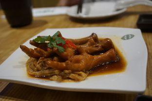 Foto 5 - Makanan(Tim Kaki Ayam dengan Saus Abalone) di Tim Ho Wan oleh Elvira Sutanto