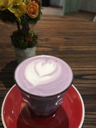 Foto review Tavor Cafe oleh wulanfung 2