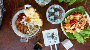 Foto 1 - Makanan di Mama Noi oleh gracia purnomo