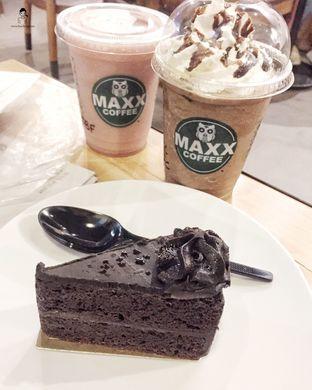 Foto review Maxx Coffee oleh Marisa Aryani 1