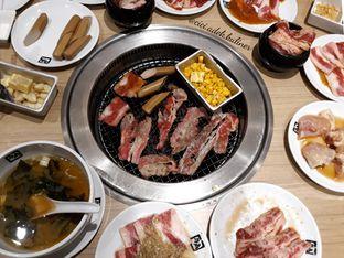 Foto 3 - Makanan di Gyu Kaku oleh Maissy  (@cici.adek.kuliner)