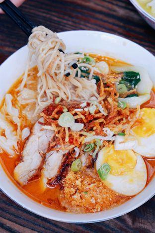 Foto 3 - Makanan di Yoisho Ramen oleh Indra Mulia