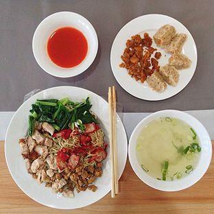 Foto review Mie Benteng oleh eatpedia  1
