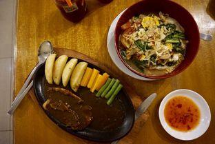 Foto 29 - Makanan di Istana Jamur oleh Prido ZH