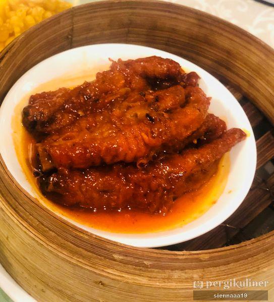 Galeri Foto Makanan Dan Suasana Di Central Restaurant Tomang Oleh Sienna Paramitha 3