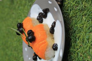 Foto 20 - Makanan di Baiza Sushi oleh Prido ZH