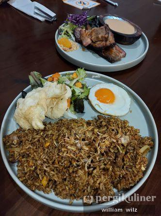 Foto Makanan di Mr. Roastman