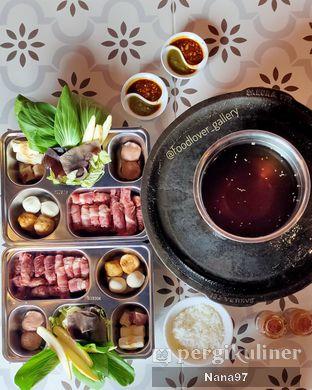 Foto review Sakura Tei oleh Nana (IG: @foodlover_gallery)  9