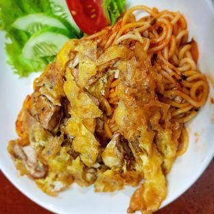 Foto - Makanan di Warung Pringga oleh Hafizah Murdhatilla