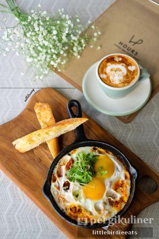 Foto 4 - Makanan di Hours Coffee & More oleh EATBITESNAP // Tiffany Putri